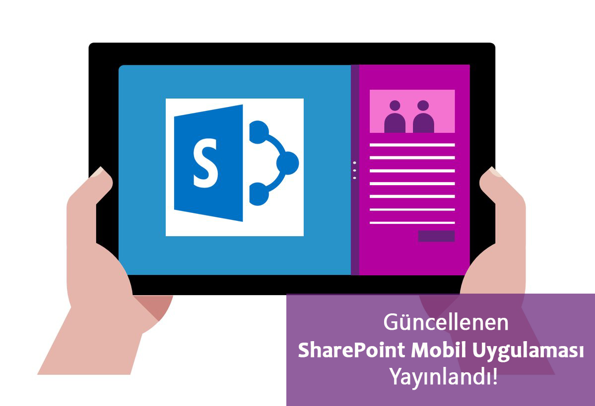 sharepoint mobil