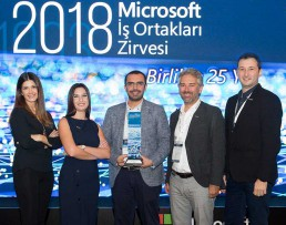 MSP Partner of the Year